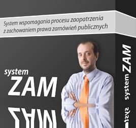 System ZAM